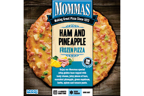 Mommas-Ham-and-Pine-Pizza-500gm