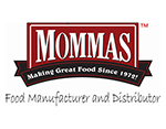Mommas Foods Group Limited Logo